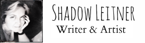 Shadow Leitner - Author